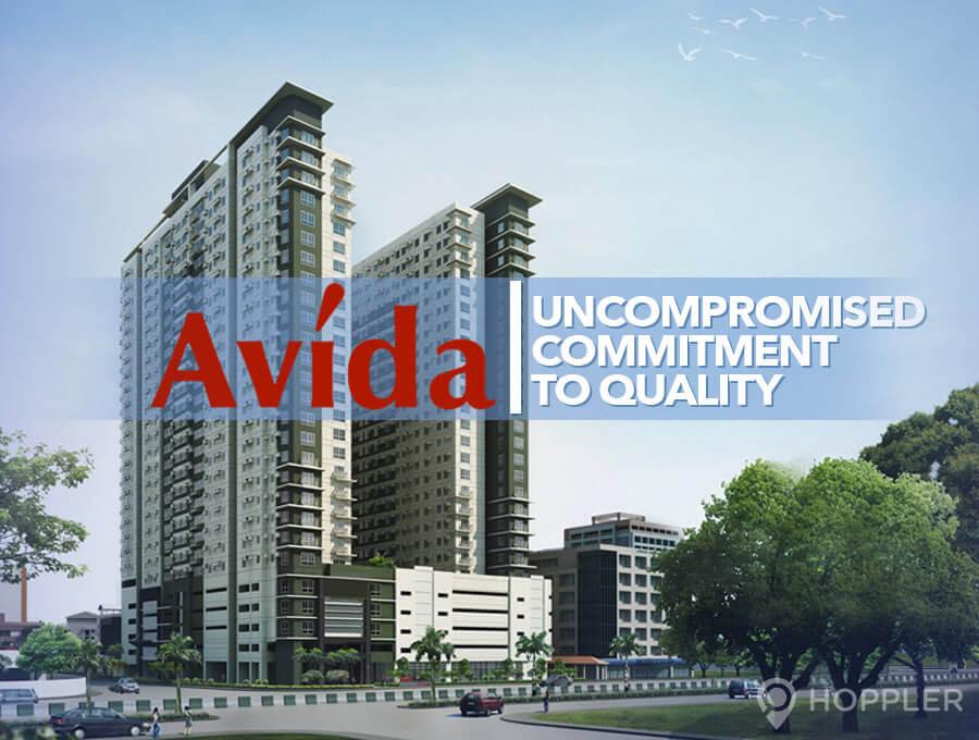 developer of the month avida land