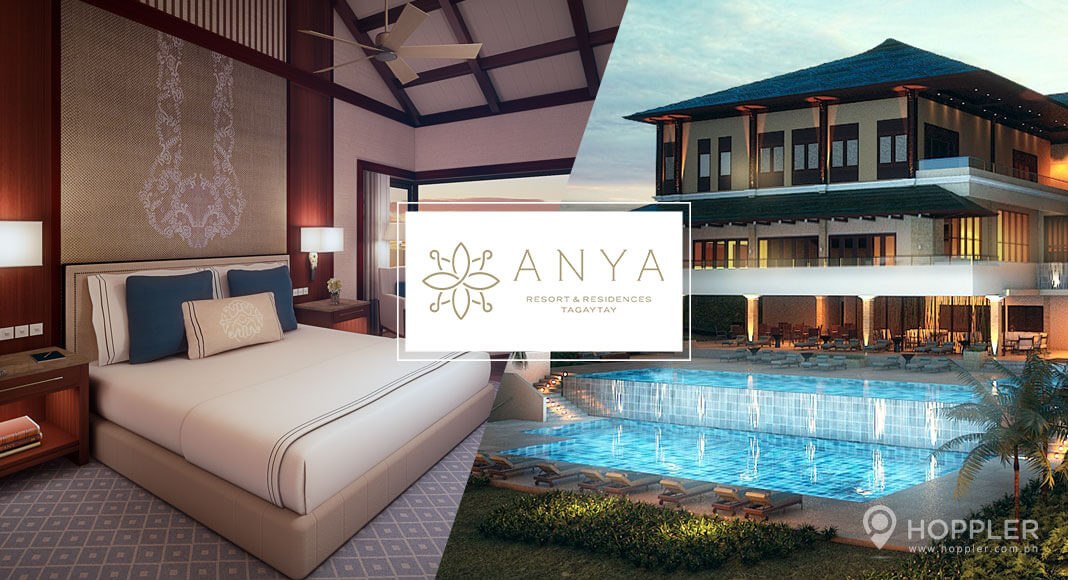 6 reasons why anya resort and residences is the premier luxury vacation home in tagaytay