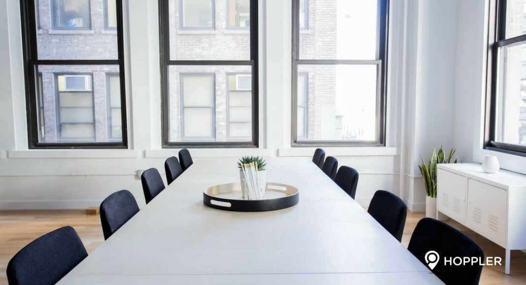 15 questions to ask before leasing a commercial space