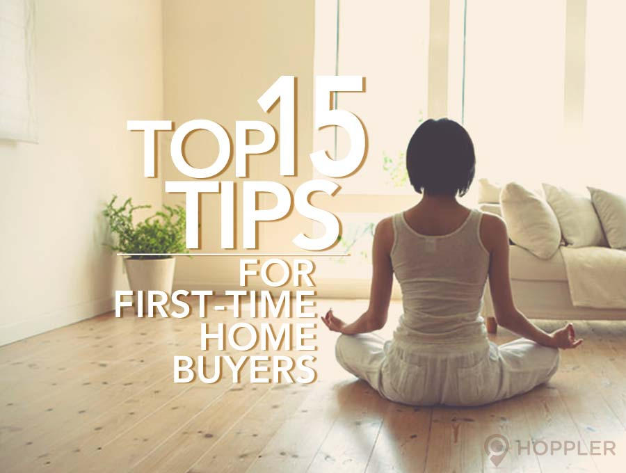 Top-15-tips-for-first-time-home-buyers-hoppler