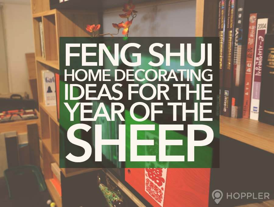 Gadget news for Chinese house feng shui