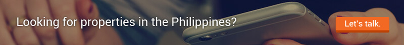 looking for a property in the philippines?