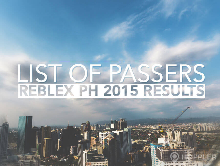 2015 broker licensure exam