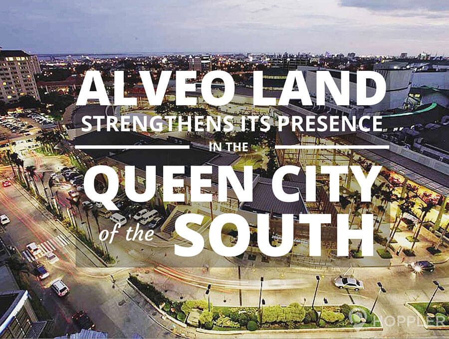 Alveo Land Strengthens Its Presence in The Queen City of The South
