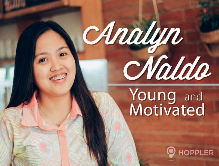 Hoppler's Broker of the Month: Analyn Naldo