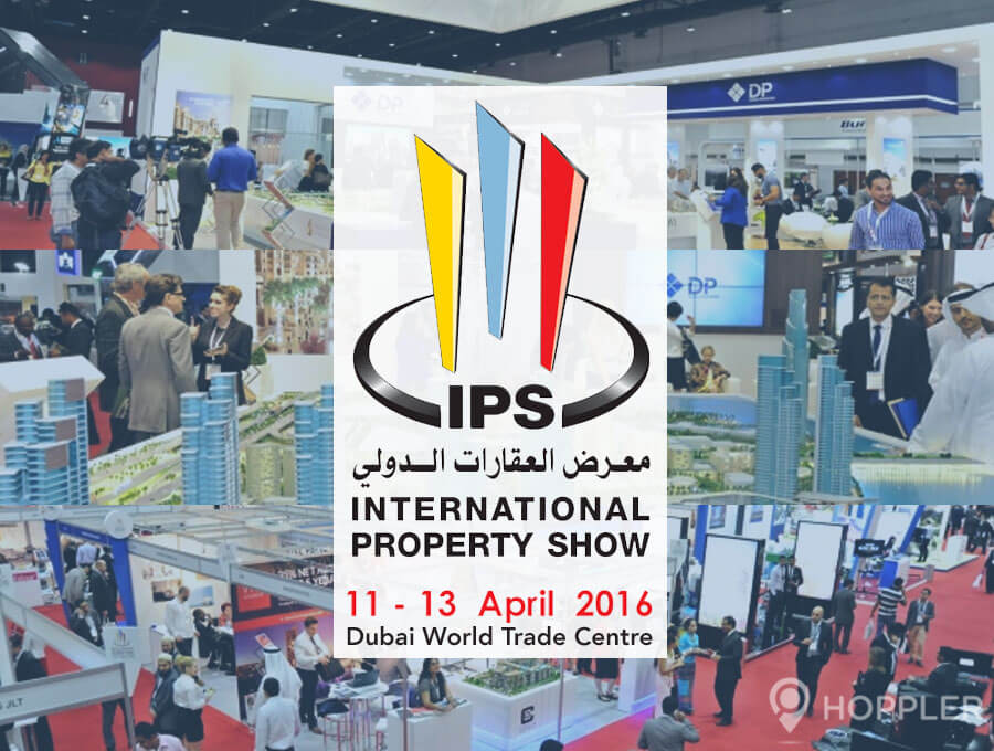 The Biggest Property Event for Local and International Real Estate Markets on Its 12th Year