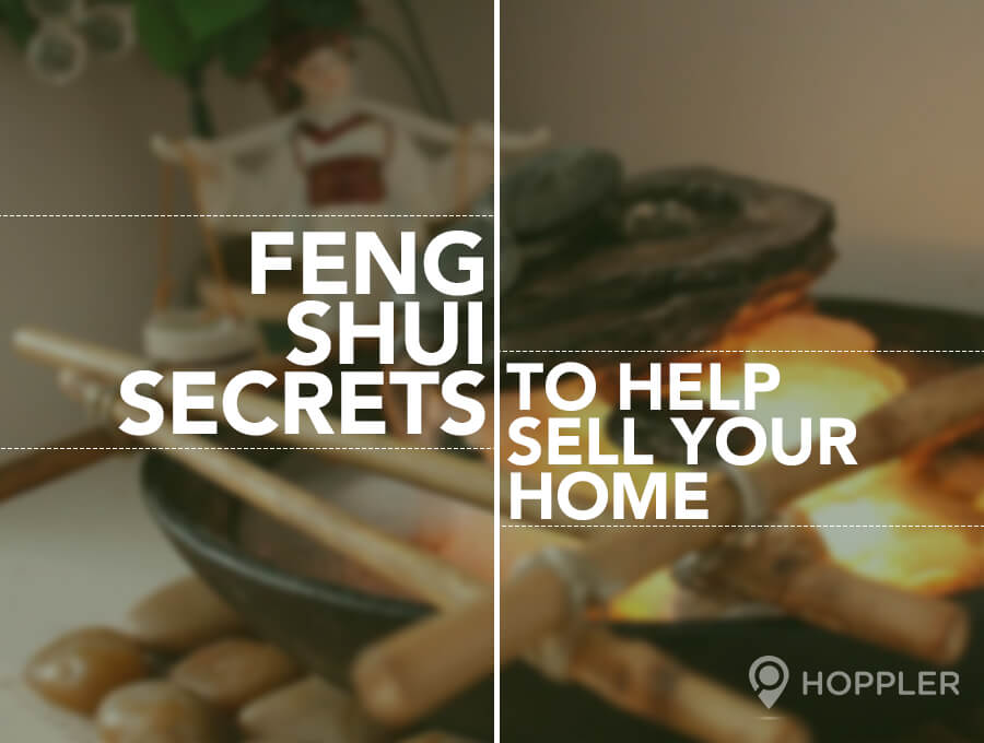 Feng Shui Secrets to Sell Your Home