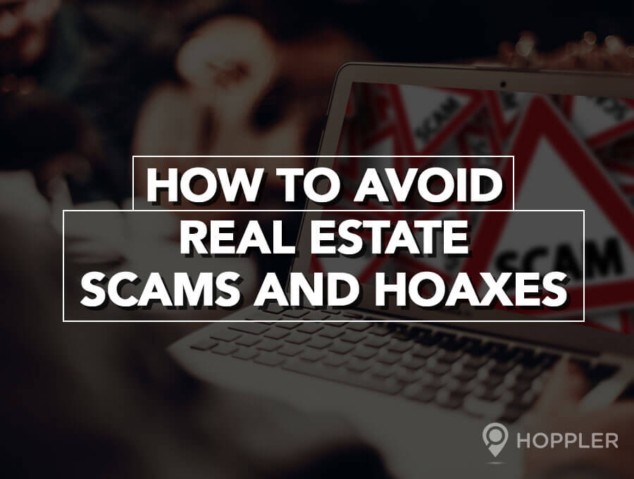 How to Avoid Real Estate Scams and Hoaxes