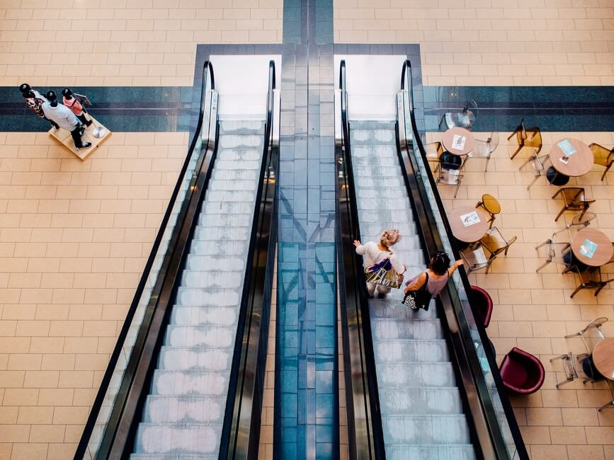 stairs-mall-convenience