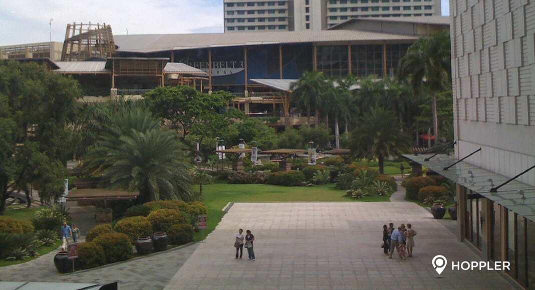 5 parks to explore in makati city