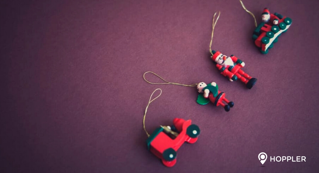 12 do it yourself ideas for christmas decors in your condominium find solutioingenieria Gallery