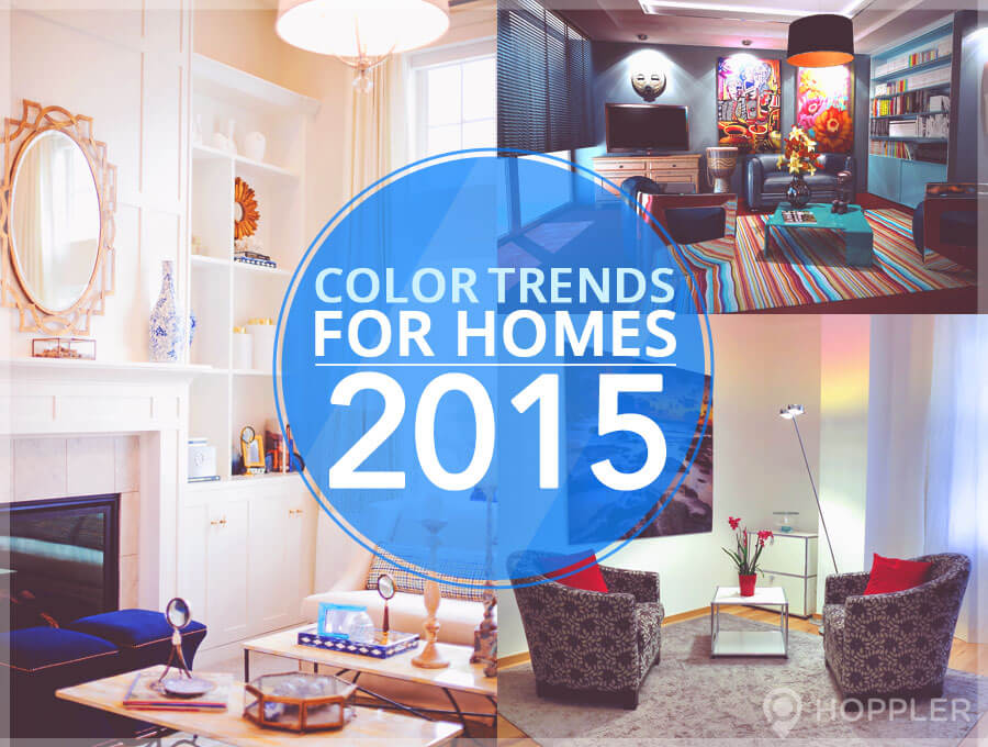 home interior trends 2015 home color trends for 2015 18345