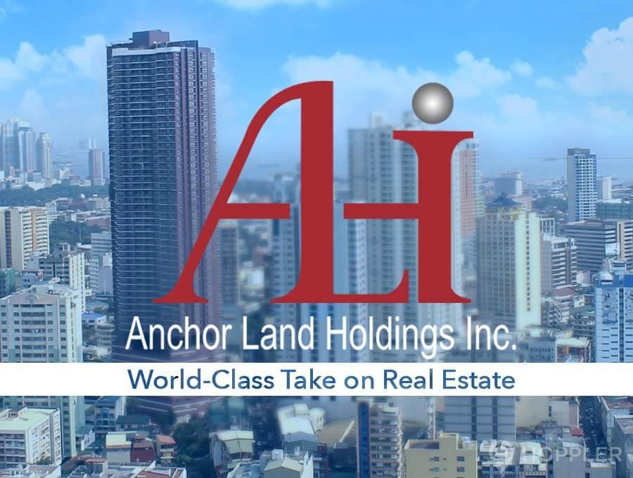 anchor land holdings inc world class take on real estate hoppler
