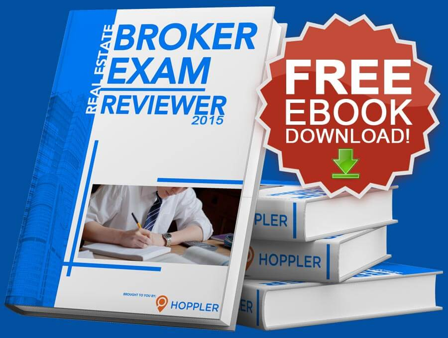 philippine real estate broker licensure exam 2015 reviewer free pdf download