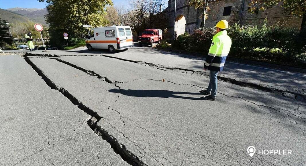 phivolcs warns homeowners about the mega quake