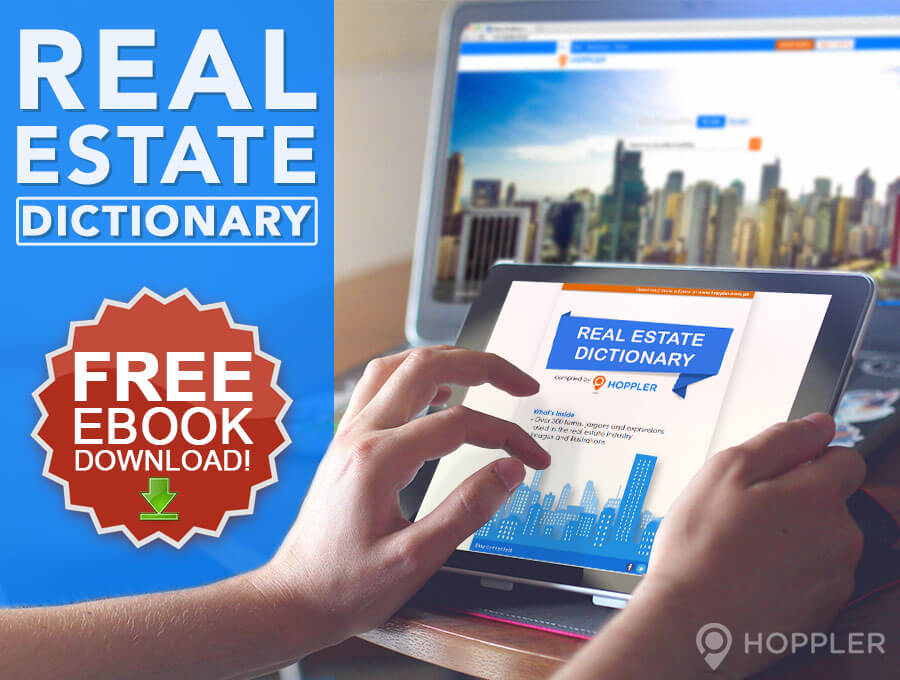 real estate ebook dictionary from hoppler free pdf download