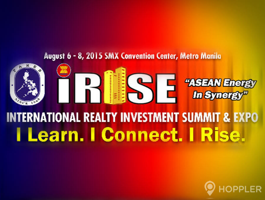 iRise - The International Realty Investment Summit & Expo is