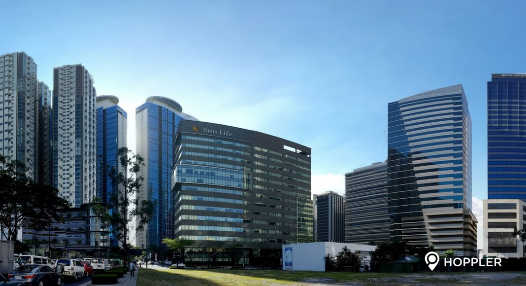 9 Reasons Why You Should Move To BGC
