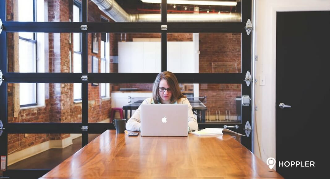 6 obvious signs you should move to another office space
