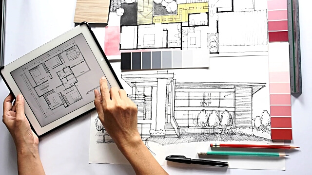Home Based Interior Designs: A Guideline On How To Make A