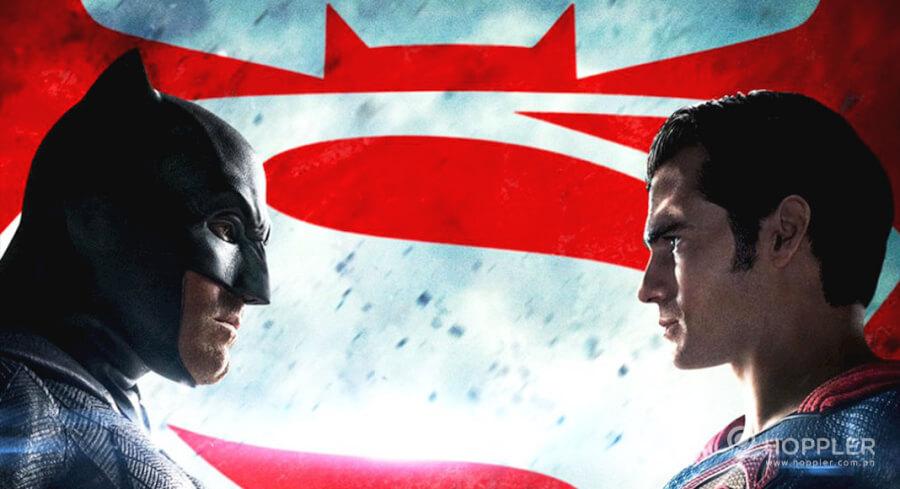 batman vs superman whose man cave is better