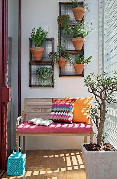 30 Ways To Turn Your Balcony Into Your Personal Corner | Real ...