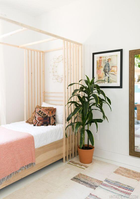 46 Smart Room Divider Ideas For Tiny Spaces