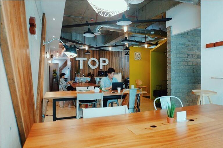 hoppler the office project